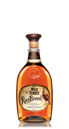 Wild Turkey Rare Breed Bourbon Review Bargain Bourbon
