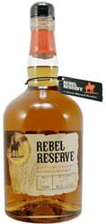 Rebel Reserve