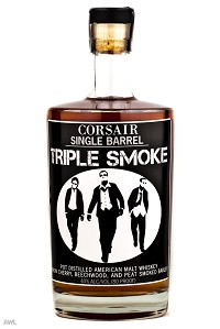 Corsair Triple Smoke