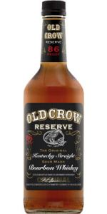 Old Crow Reserve